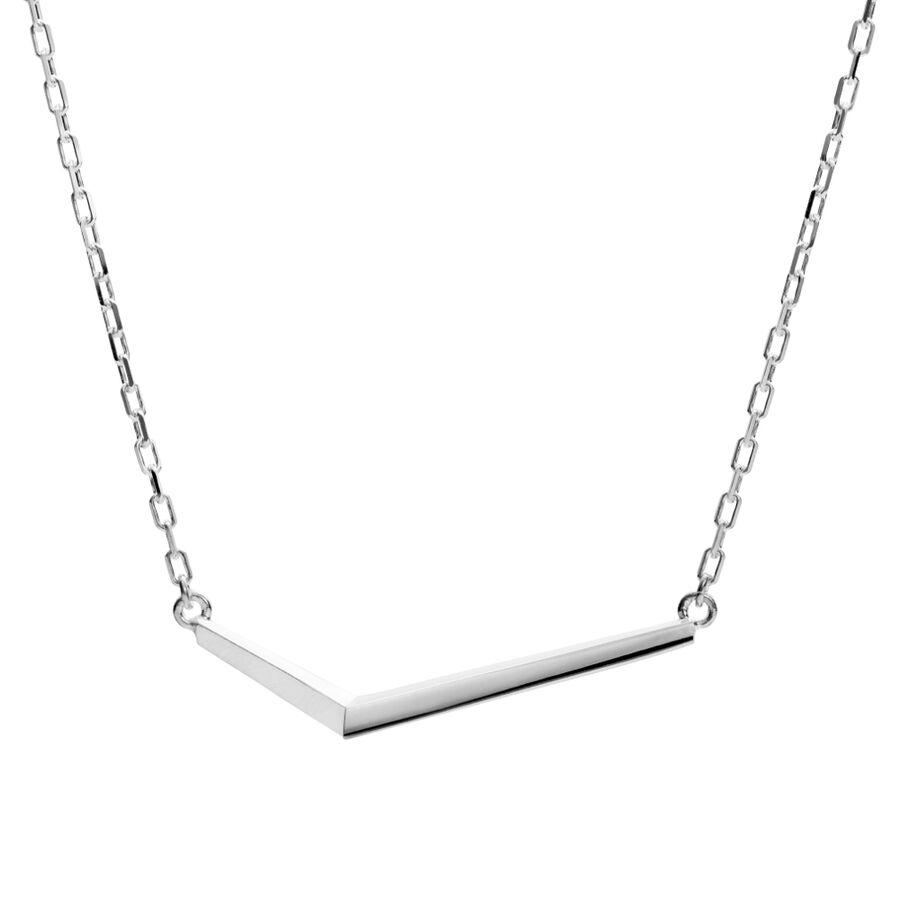 Silver pendant lumoava balance designjewellery lumoava balance pendant mozeypictures Images