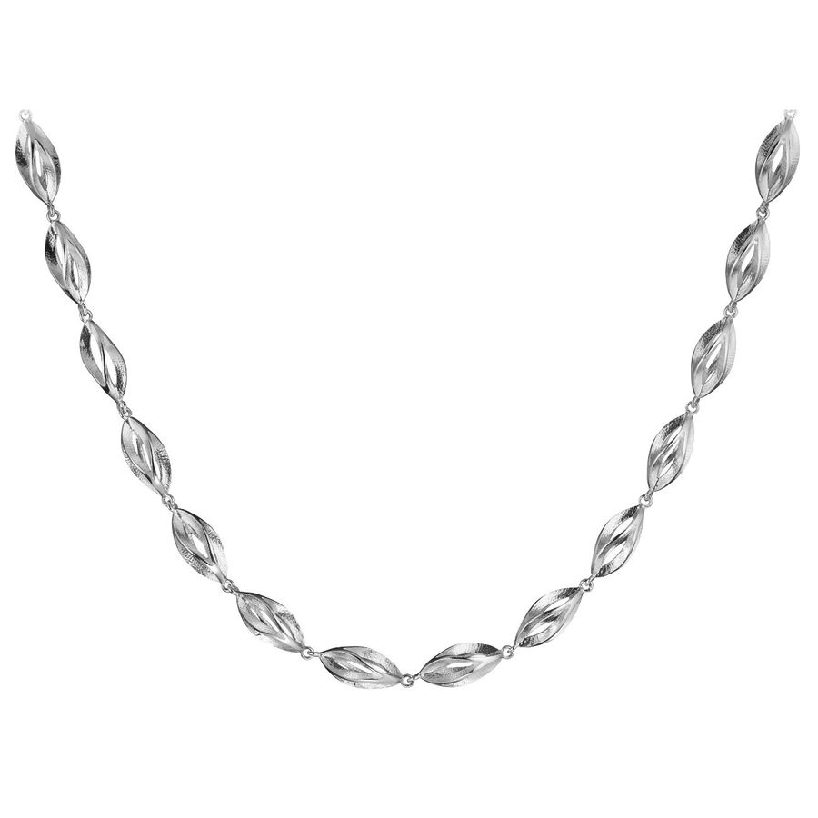 Lumoava Reed necklace