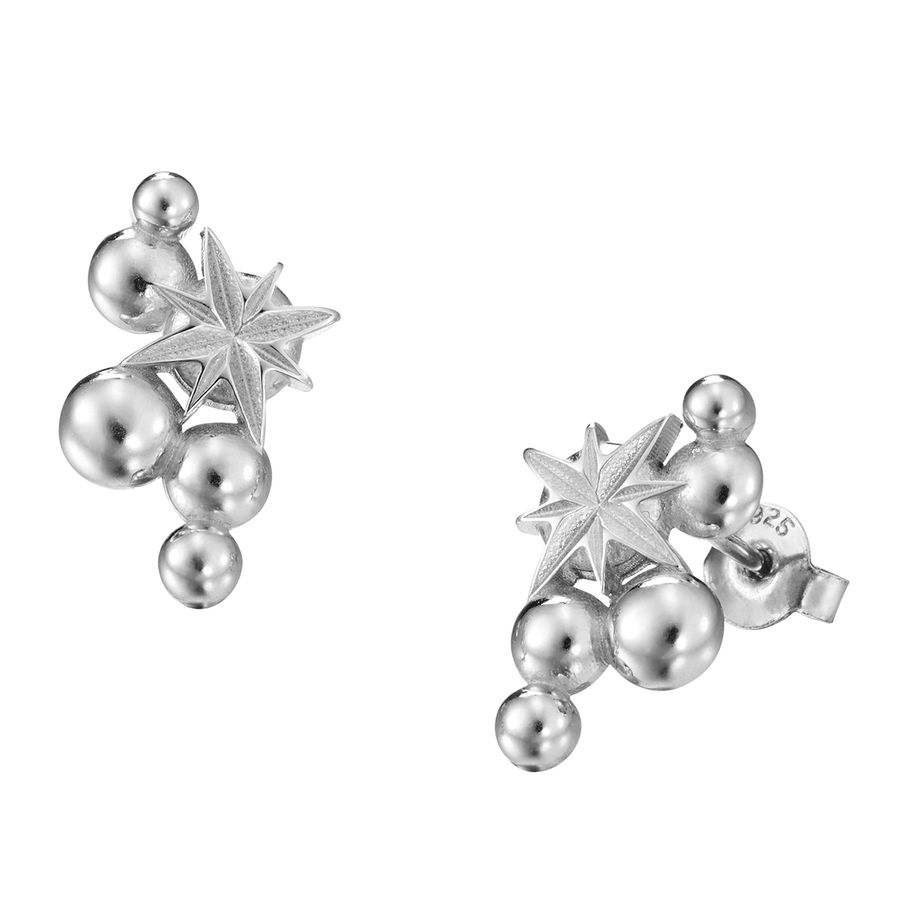 Lumoava Brilliance earrings
