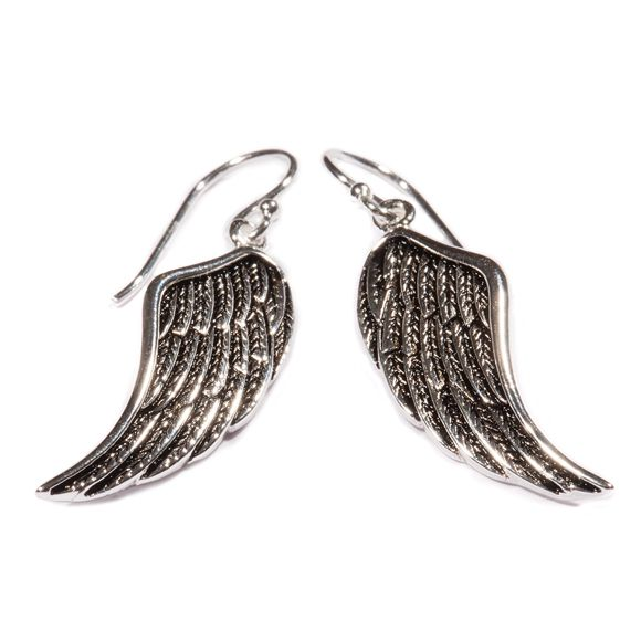 Earrings Angelwing